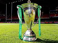 The Heineken Cup