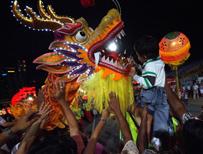 Chinese celebration