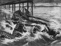 Tay Bridge collapse