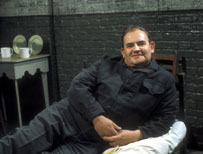 Ronnie Barker in Porridge