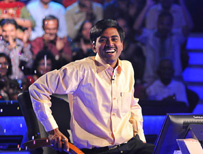 Kumar wins million dollars