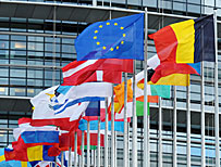 flags of eu member states