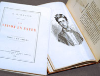 Arthur Rimbaud books