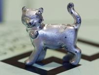 Monopoly cat