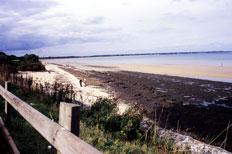 Studland Bay