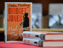 Bridget Jones books