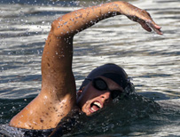 Florida swimmer