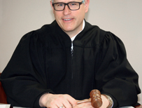 US judge