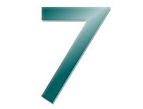 7 days quiz logo