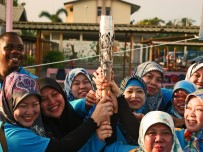 Baton in Brunei
