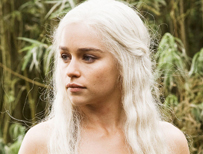 Game of Thrones character Daenerys Targaryen