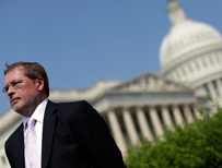Grover Norquist in Washington, DC