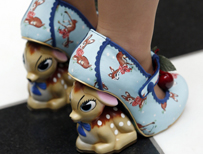 Bambi shoes