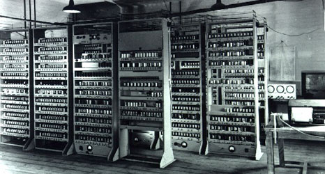 Edsac at Cambridge
