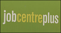 job centre logo