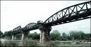 image: [ The Bridge over the River Kwai ]