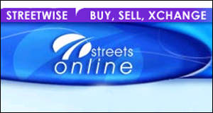streets online logo