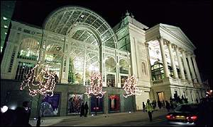 The Royal Opera