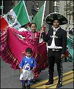 Mexican-Americans in New York