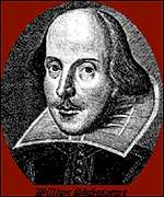 Willliam Shakespeare