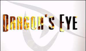Dragon's Eye logo