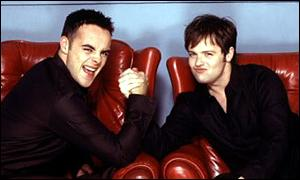 Ant and Dec: