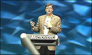 Bill Gates, Microsoft - Comdex 2000