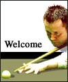 Welcome to BBC Sport Online coverage of the UK Snooker Championships
