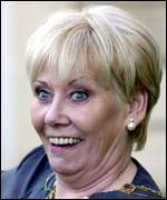 Vera Duckworth, played by actress Liz Dawn