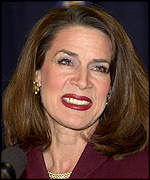 Florida Secretary of State Katherine Harris