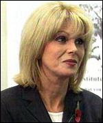 Joanna Lumley: Backing campaign