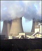 Cooling towers AP