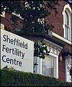 Sheffield Fertility Centre
