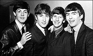 The Fab Four in 1965