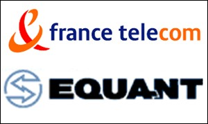 France Telecom takes controlling stake in Equant