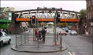 Anniesland Cross