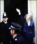 Thatcher consistently called elections every four years