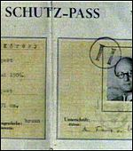 Swedish ID issued by Wallenberg