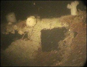 Witch's Hole, Granada TV