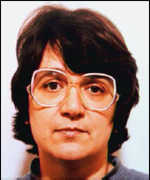 [ image: Rosemary West ... Janet Leach suffered a stroke as she gave evidence against her]