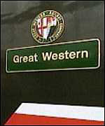 [ image: But there was a huge rise in complaints about Great Western]