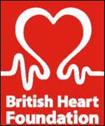 [ image: The British Heart Foundation launches its appeal]
