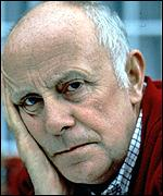 Richard Wilson as Victor Meldrew