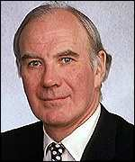 Liberal Democrat MP Menzies Campbell