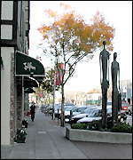 san mateo downtown
