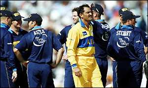 Azharuddin: Banned for life