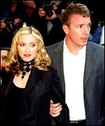 Guy Ritchie Madonna to be A rich man which belongs to the Couple