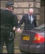 Duncan at the High Court