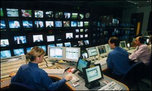 BBC digital output gallery