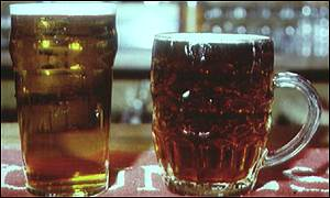 Dark beers contain key chemicals